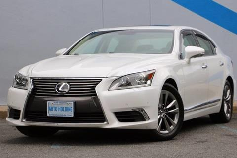 2013 Lexus LS 460 for sale in Mountain Lakes, NJ