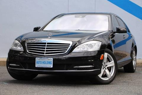 2010 Mercedes-Benz S-Class for sale in Mountain Lakes, NJ