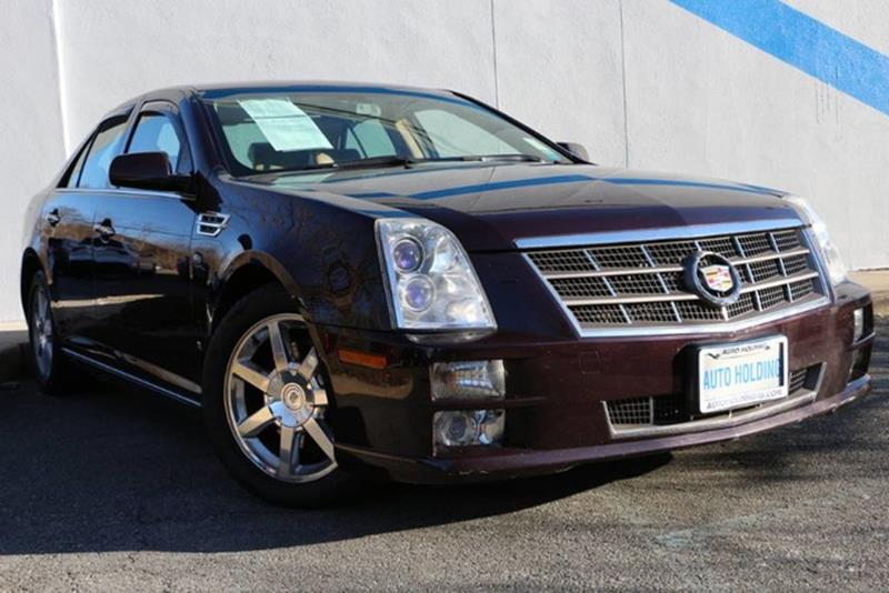 2009 Cadillac Sts Rwd W 1sg In Mountain Lakes Nj Auto Holding 46