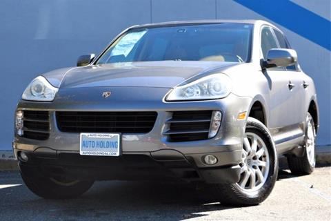 porsche cayenne for sale in mountain lakes nj. Black Bedroom Furniture Sets. Home Design Ideas