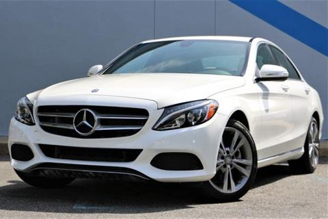 2015 Mercedes-Benz C-Class for sale in Mountain Lakes, NJ