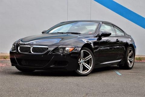 2007 BMW M6 for sale in Mountain Lakes, NJ