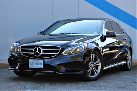 2014 Mercedes-Benz E-Class for sale in Mountain Lakes, NJ