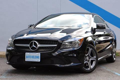 2014 Mercedes-Benz CLA for sale in Mountain Lakes, NJ