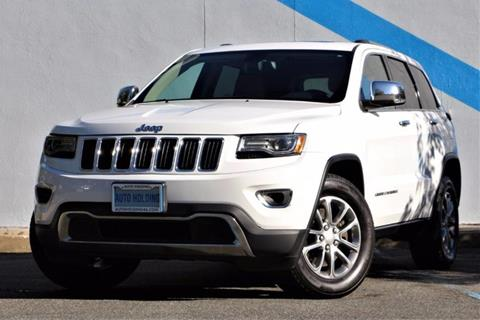 2014 Jeep Grand Cherokee for sale in Mountain Lakes, NJ