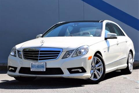 2011 Mercedes-Benz E-Class for sale in Mountain Lakes, NJ