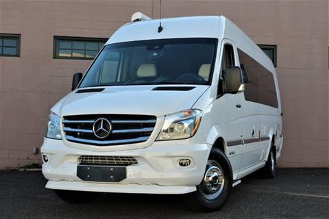 2016 Mercedes-Benz Sprinter for sale in Mountain Lakes, NJ
