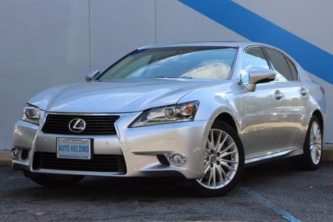 2013 Lexus GS 350 for sale in Mountain Lakes, NJ