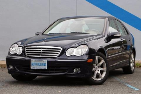 2007 Mercedes-Benz C-Class for sale in Mountain Lakes, NJ