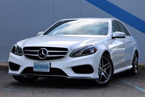 2015 Mercedes-Benz E-Class for sale in Mountain Lakes, NJ