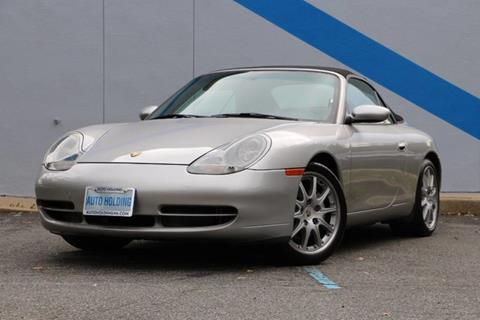 2001 Porsche 911 for sale in Mountain Lakes, NJ