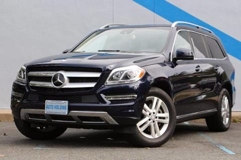 2015 Mercedes-Benz GL-Class for sale in Mountain Lakes, NJ