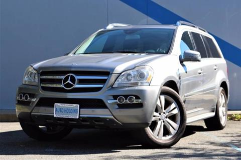 2011 Mercedes-Benz GL-Class for sale in Mountain Lakes, NJ