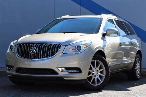 2015 Buick Enclave for sale in Mountain Lakes, NJ