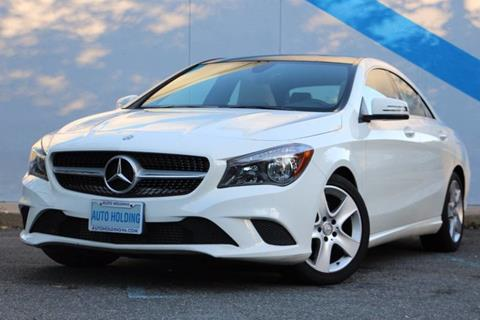 2015 Mercedes-Benz CLA for sale in Mountain Lakes, NJ