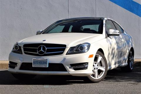 2014 Mercedes-Benz C-Class for sale in Mountain Lakes, NJ