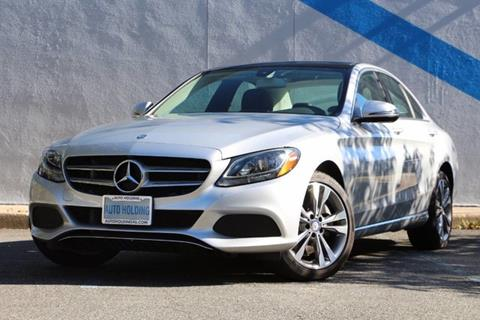 2017 Mercedes-Benz C-Class for sale in Mountain Lakes, NJ