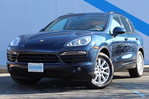 2014 porsche cayenne for sale in new jersey. Black Bedroom Furniture Sets. Home Design Ideas