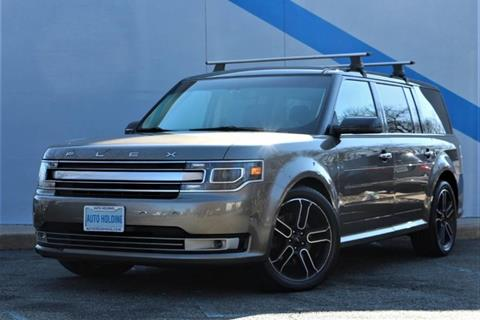 Ford Flex For Sale In Mountain Lakes Nj