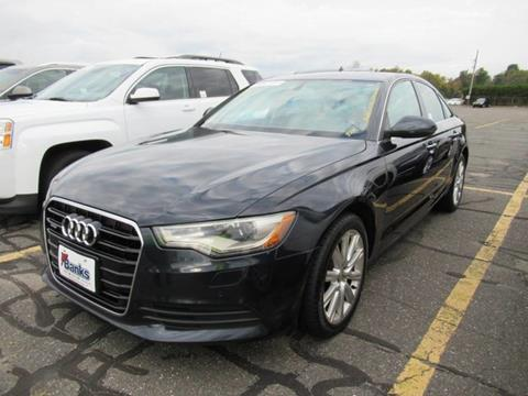2014 Audi A6 for sale in Mountain Lakes, NJ