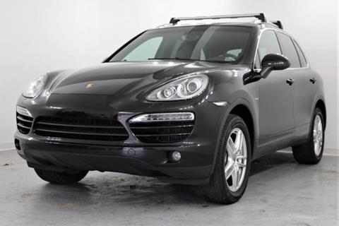 2013 Porsche Cayenne for sale in Mountain Lakes, NJ