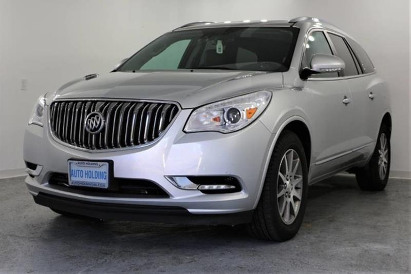 2015 buick enclave engine oil type