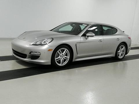 2013 Porsche Panamera for sale in Mountain Lakes, NJ