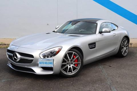 2016 Mercedes-Benz AMG GT for sale in Mountain Lakes, NJ