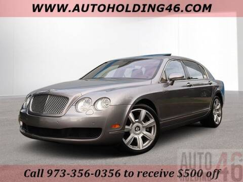 2006 Bentley Continental for sale in Mountain Lakes, NJ