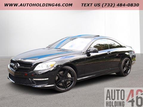 2012 Mercedes-Benz CL-Class for sale in Mountain Lakes, NJ
