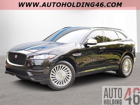 2018 Jaguar F-PACE for sale in Mountain Lakes, NJ