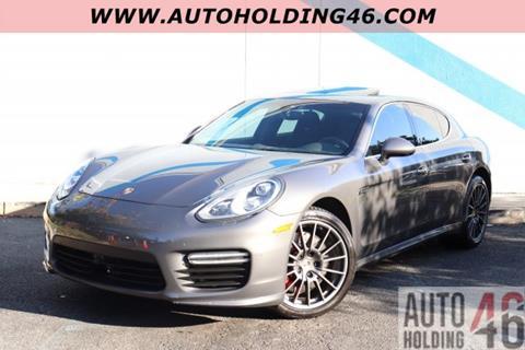 2014 Porsche Panamera for sale in Mountain Lakes, NJ