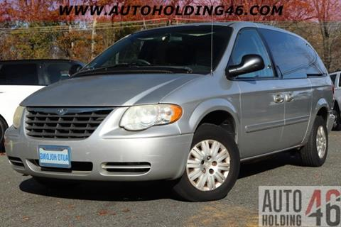 2005 Chrysler Town and Country for sale in Mountain Lakes, NJ