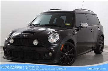 2010 MINI Cooper Clubman for sale in Mountain Lakes, NJ