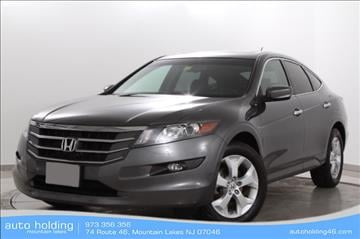 2011 Honda Accord Crosstour for sale in Mountain Lakes, NJ