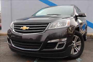 2015 Chevrolet Traverse for sale in Mountain Lakes, NJ