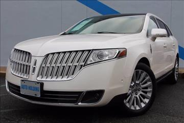 2012 Lincoln MKT for sale in Mountain Lakes, NJ