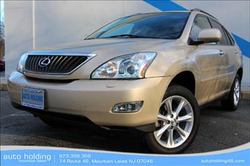 2009 Lexus RX 350 for sale in Mountain Lakes, NJ