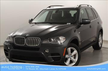 2013 BMW X5 for sale in Mountain Lakes, NJ