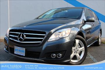 2011 Mercedes-Benz R-Class for sale in Mountain Lakes, NJ
