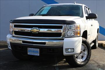 2011 Chevrolet Silverado 1500 for sale in Mountain Lakes, NJ