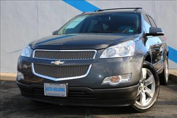 2010 Chevrolet Traverse for sale in Mountain Lakes, NJ