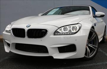 2013 BMW M6 for sale in Mountain Lakes, NJ