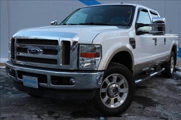 2009 Ford F-250 Super Duty for sale in Mountain Lakes, NJ