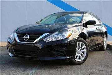 2016 Nissan Altima for sale in Mountain Lakes, NJ
