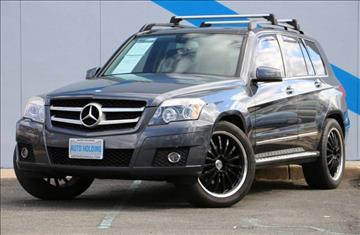 2011 Mercedes-Benz GLK for sale in Mountain Lakes, NJ