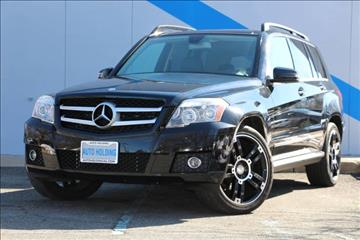 2010 Mercedes-Benz GLK for sale in Mountain Lakes, NJ