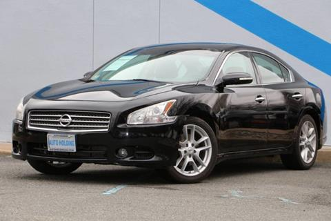2010 Nissan Maxima for sale in Mountain Lakes, NJ