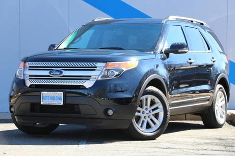 2014 Ford Explorer for sale in Mountain Lakes, NJ