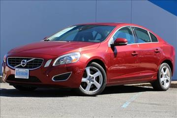 2013 Volvo S60 for sale in Mountain Lakes, NJ